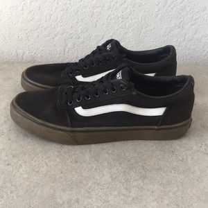 Men Vans Old Skool Shoes Size 10.5